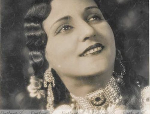 Sulochana – Cinema ki Rani