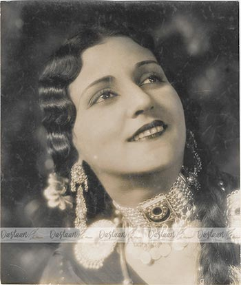 Sulochana - Cinema ki Rani
